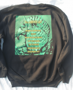 BandolierSweatshirtback